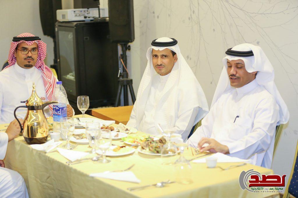 أكثر من 100 صورة لحفل الإفطار السنوي لصحيفة رصد نيوز اﻹلكترونية