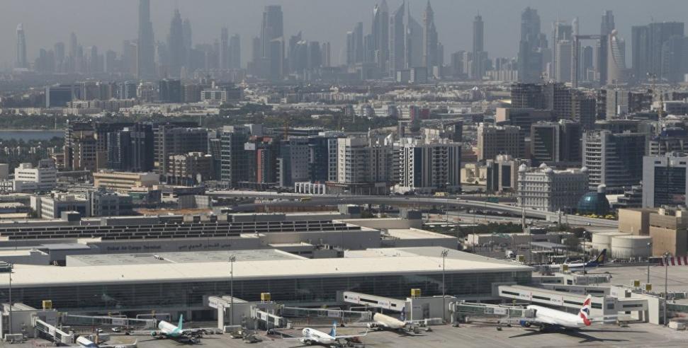 الإمارات تنفي إستهداف مطار دبي بصواريخ وطائرات مسيرة حوثية