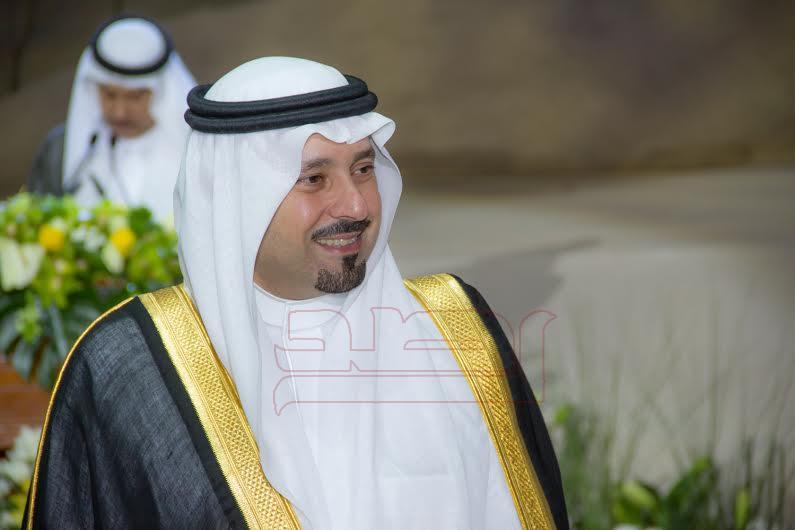 """بالصور.. """"أمير مكة"""" يدشن الطائف عاصمة المصائف العربية"""