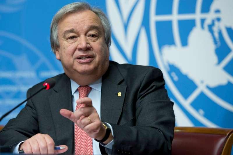 الفساد يتغلغل في الأمم المتحدة تحت إدارة أنطونيو غوتيريس