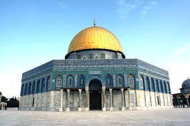 استشهاد 3 فلسطينيين برصاص شرطة الاحتلال في صحن الصخرة بالقدس المحتلة