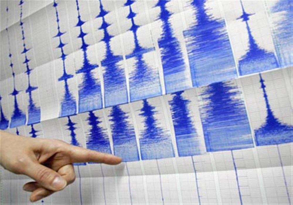 زلزال بقوة 6.1 درجات يضرب جزيرة تونجا بالمحيط الهادي