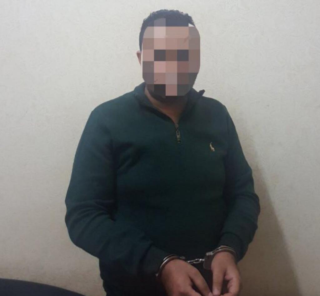 «شرطة الرياض» تضبط «المتحرش بالعاملة».. وهذه جنسيته!