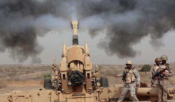 """""""واشنطن تايمز"""": حرب خطيرة تلوح في الأفق بين مراكز الطاقة في الشرق الأوسط"""